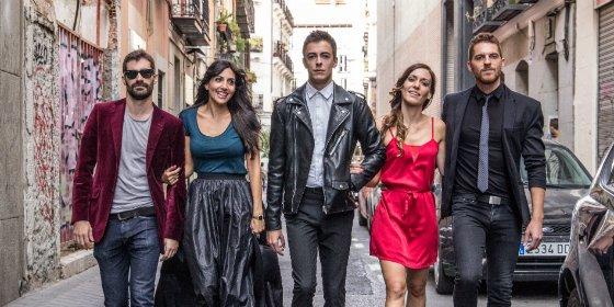 """El teatro llega hasta FanCineGay con """"ClímaX!"""" en Cáceres"""