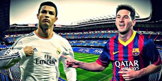 Cristiano-Messi: Clásico 24º