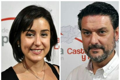 La apuesta socialista en el FEMP es Jose Luis Vazquez y Aitana Hernando