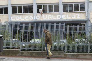 El juez imputa al profesor del colegio Valdeluz por abusar de 15 niñas