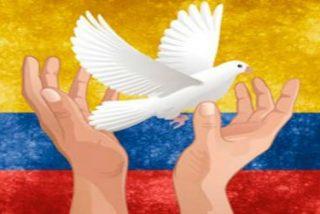 """La Iglesia colombiana, dispuesta a participar en un """"cónclave"""" por la paz"""