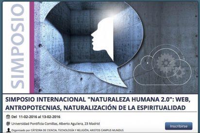 Simposio internacional sobre la Naturaleza humana en Comillas ICAI