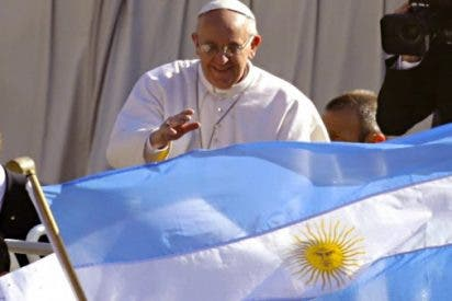 """El Papa, a los argentinos: """"Voten a conciencia"""""""