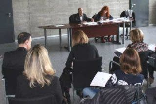 El Consejo Escolar de Extremadura celebra su primer pleno con su nueva composición
