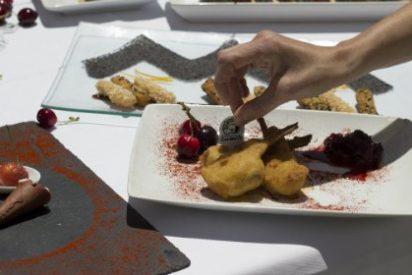 Corderex celebra una degustación popular en Cáceres con fines benéficos