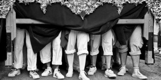 La cofradía Infantil en Mérida celebra el domingo su Escuela de Capataces y Costaleros