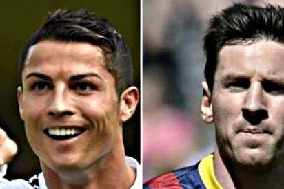 ¿Quién es mejor, Cristiano o Messi?