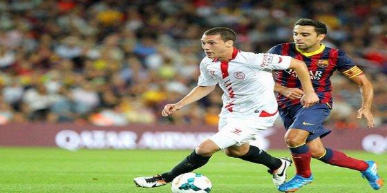 El Levante puede cerrar su fichaje estrella en el Sevilla