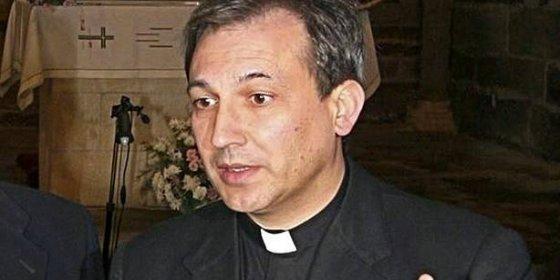 El Vaticano detiene a un sacerdote español acusado de robar documentos