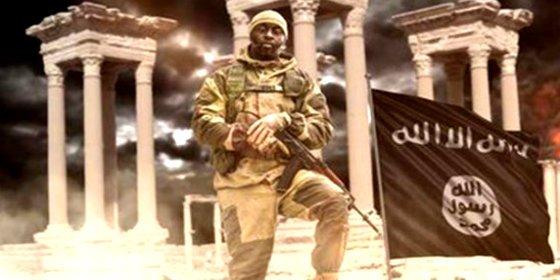 El nuevo vídeo del Daesh donde amenaza a España y al resto de la 'coalición global'