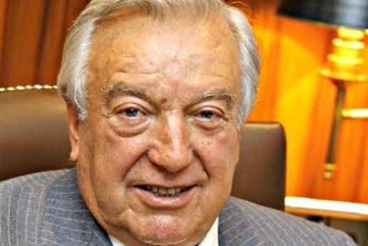 David Alvarez: Fallece el presidente fundador del grupo Eulen y patrón de Vega Sicilia