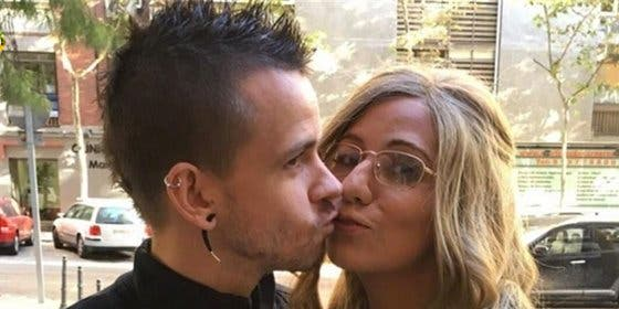 David Muñoz besa a otra que...¡no es Cristina Pedroche!