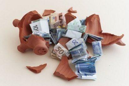 La deuda de las familias cae en 2.119 millones en septiembre