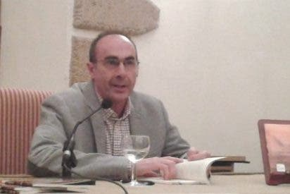 Plasencia acoge un recital de Demetrio Alonso Izquierdo