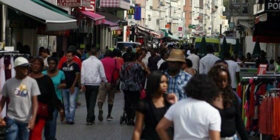Saint Denis: el barrio de París en el que muchos justifican los ataques del ISIS