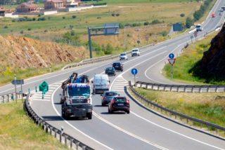 La Diputación de Segovia valora de forma positiva el desdoblamiento de la variante de la capital