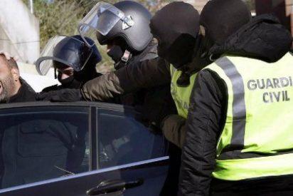 Detenidas en Barcelona dos personas vinculadas al aparato de reclutamiento de la organización terrorista DAESH