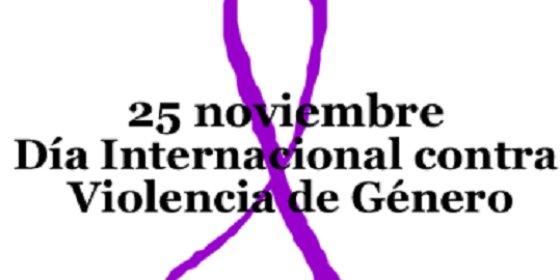 Casar de Cáceres celebra el Día Internacional Contra la Violencia de Género