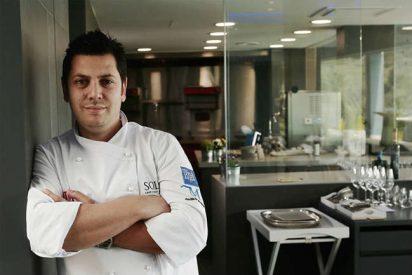 Sollo y su cocina fluvial consiguen su primera estrella Michelin