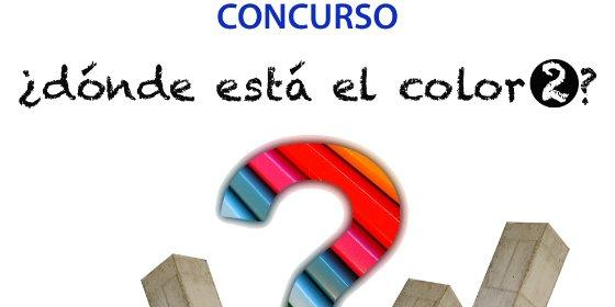 Cáceres acoge una nueva intervención artística a través del concurso ¿Dónde está el Color?
