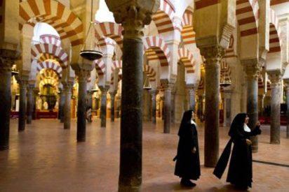 Montan un «Piquete académico» para expropiar la Mezquita a la Iglesia Católica española