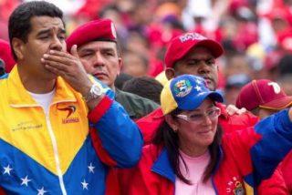 ¡El chavismo se 'descoloca'! Cazan al ahijado de Maduro con una tonelada de cocaína