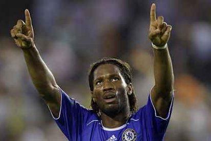 Drogba desnuda los problemas de Mourinho en el Chelsea