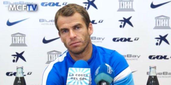 Hasta 10 jugadores podrían no continuar en el Málaga