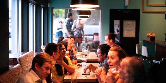 Los hábitos de los Españoles en la mesa