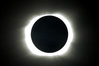 En España se está poniendo el sol