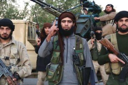 """El nuevo vídeo de las alimañas del Daesh: """"Como atacamos París, así juramos que atacaremos EEUU"""""""