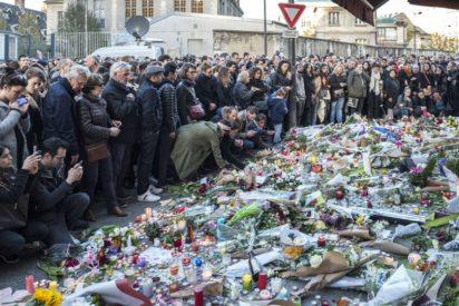 El arzobispo de Lyon suspende al sacerdote que comparó a las víctimas del Bataclán con los yihadistas