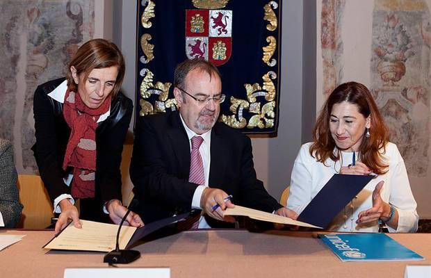 Las Ciudades Amigas de la Infancia de Castilla y León se unen a la celebración del Día Universal del Niño