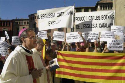 """El obispo de Vic lamenta que sólo se discuta de """"soberanías"""""""