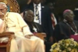 """El Papa a los catequistas ugandeses: """"Gracias por enseñar a rezar a los niños"""""""