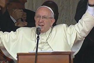 """El Papa a los jóvenes keniatas: """"La corrupción es el azúcar que conduce a la diabetes y la hay incluso en el Vaticano"""""""