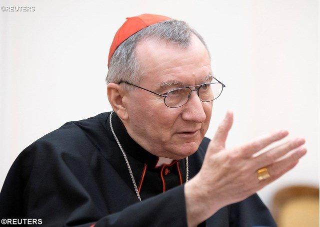 Parolin representará a la Santa Sede en la cumbre del clima