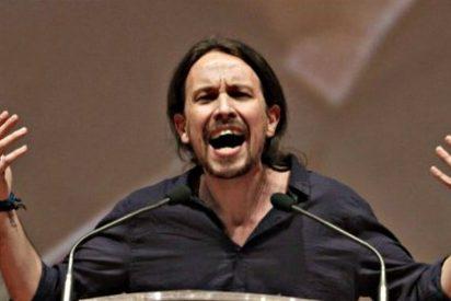 """Pablo Iglesias quiere hacer un referéndum antes de """"meter a España en una guerra"""""""