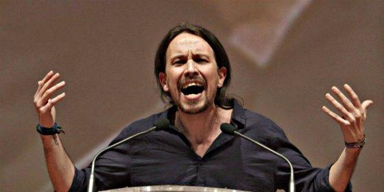 El programa político de Podemos: sí a los porros de marihuana y no a la Semana Santa