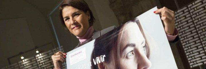 El IMEX pide la implicación de todos en la lucha contra la violencia de género