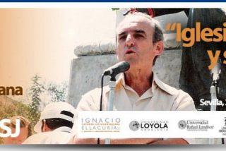 Loyola Andalucía acoge el XI Congreso Internacional de la Cátedra Latinoamericana Ignacio Ellacuría SJ