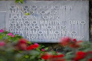 Testimonio martirial de los jesuitas de El Salvador
