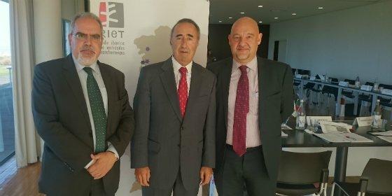 COEBA, en la RIET-Red Ibérica de Entidades Transfronterizas