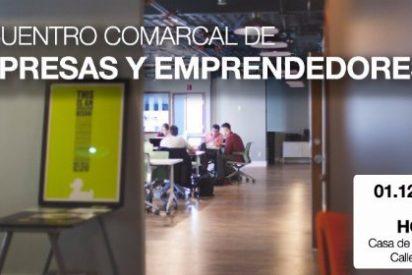 Sierra de Gata acoge el Encuentro Comarcal para Empresas y Emprendedores