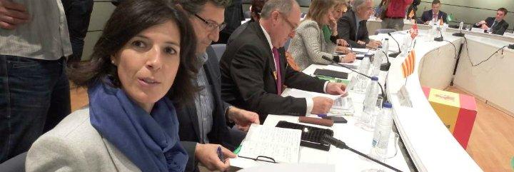 Extremadura ha dejado de percibir un 50 por ciento de fondos para políticas activas de Empleo