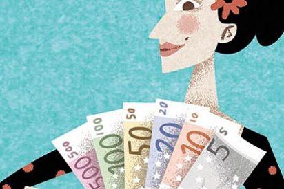 El euro cae a 1,07 dólares tras el buen dato de empleo de EEUU