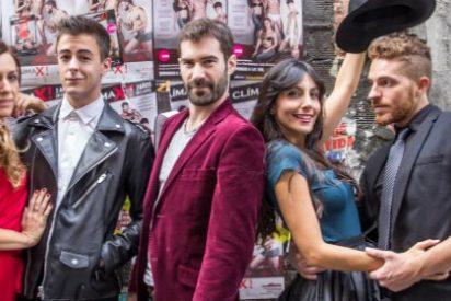 FanCineGay se inaugura en la Filmoteca de Extremadura en Cáceres