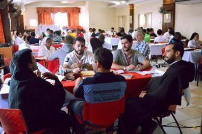 Congreso internacional de promotores vocacionales agustinos