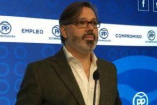 Pizarro: los Presupuestos son el primer gran fracaso del presidente de la Junta