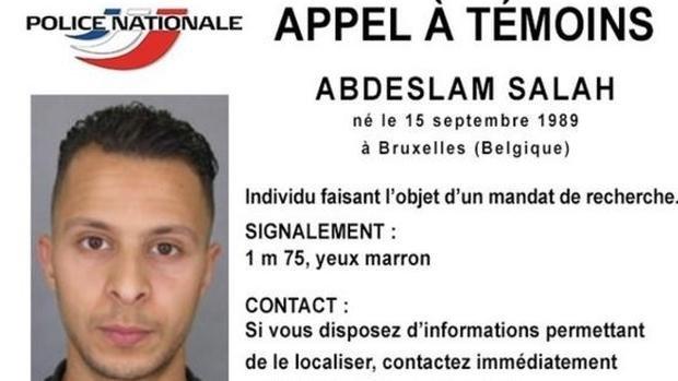 La carnicería yihadista de París se urdió en Bélgica y en Siria
